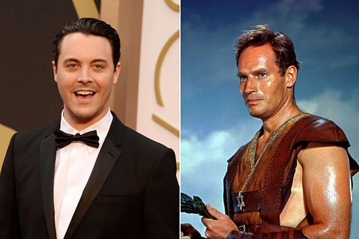 Jack-Huston-Ben-Hur remake