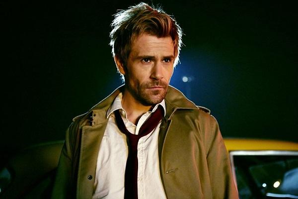 Constantine serie TV