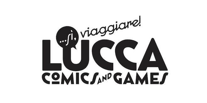 Lucca-Comics-Games