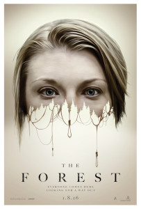 THE FORESTposter