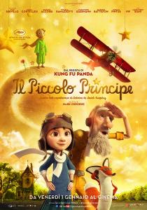 piccolo principe poster