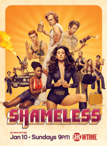 shameless 6 poster