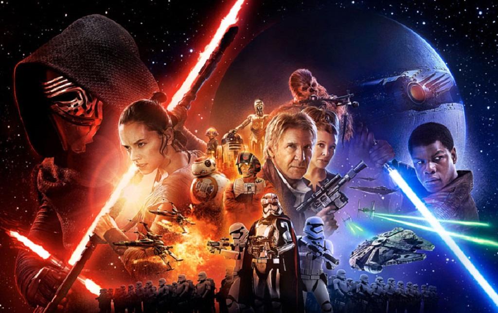 Star Wars: Il risveglio della Forza - Ecco i contenuti speciali dell'edizione home video