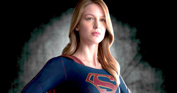 supergirl melissa