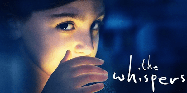 the whispers serie