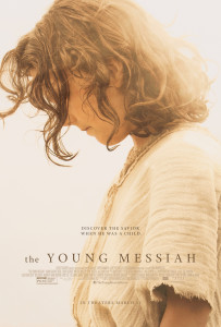 young messiah poster