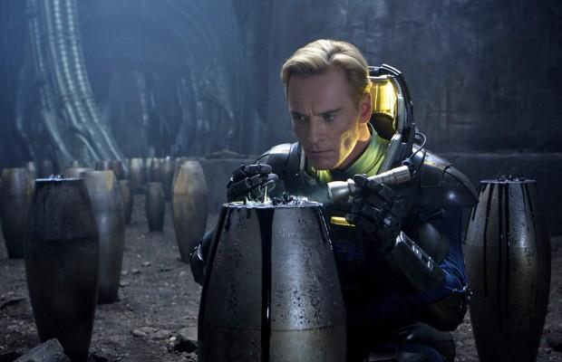 Alien: Covenant, svelato un nuovo nome per gli Xenomorfi