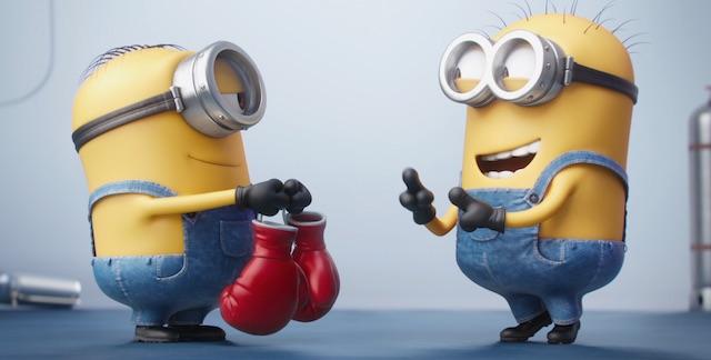 Minions-Mini-Movie