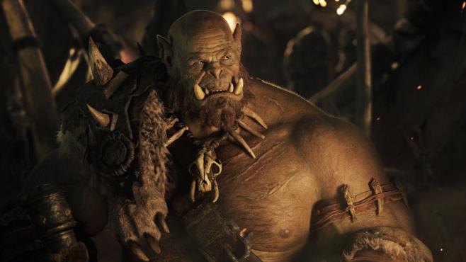 Warcraft film inizio