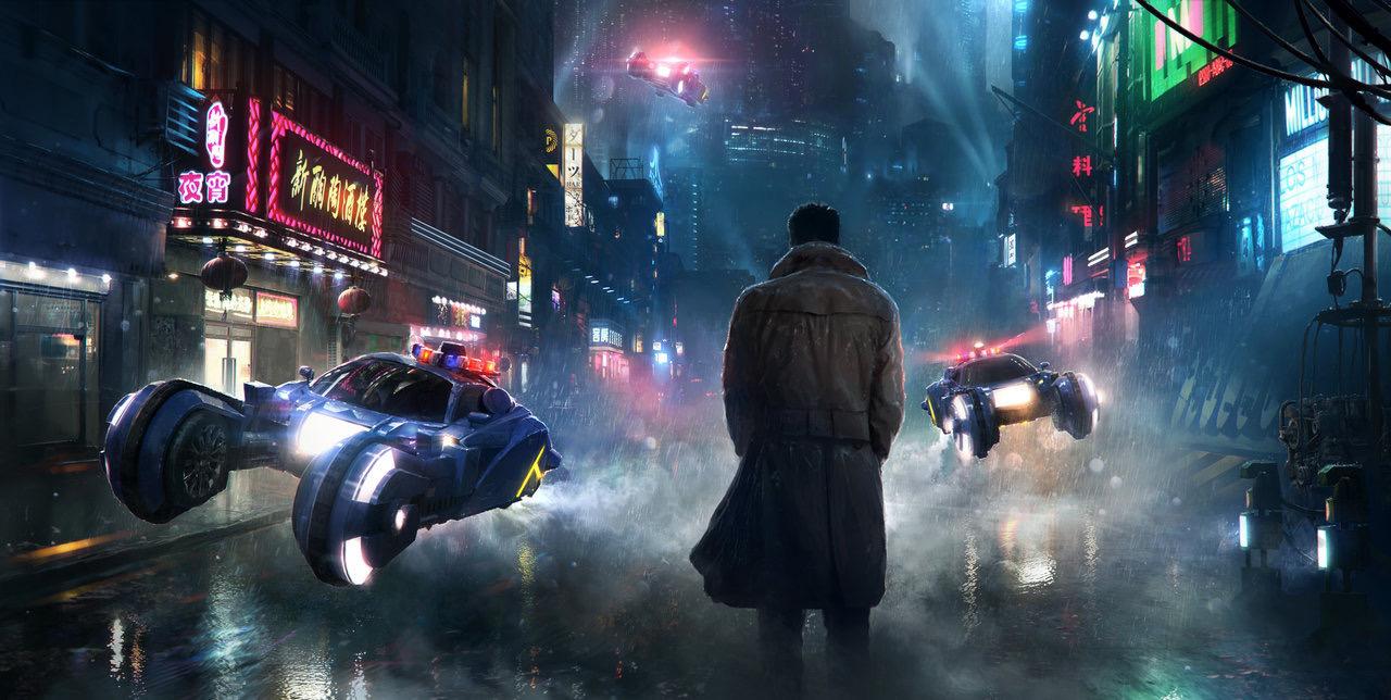 Blade Runner 2049 è il titolo ufficiale del sequel di Blade Runner