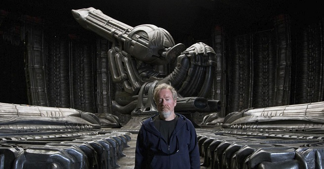 prometheus-2 ridley set