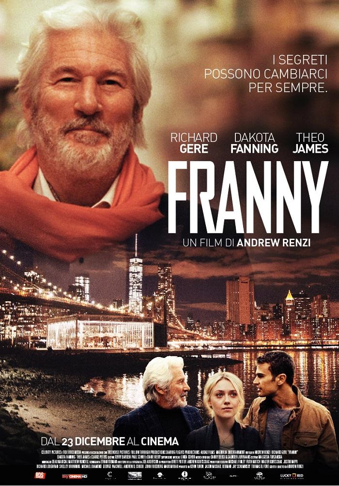 Franny poster gere
