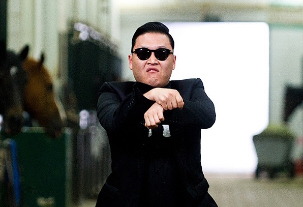 PSY-horse-dance