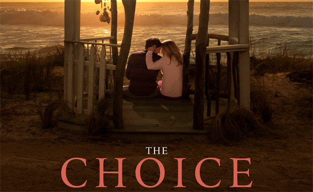TheChoice