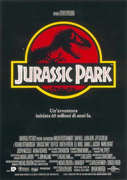 Elicottero Jurassic Park : Lo storyboard non usato di jurassic park svela un finale