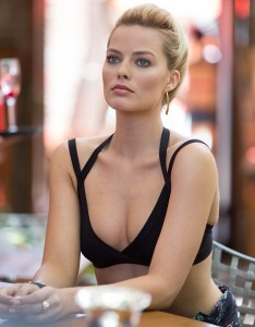 margot robbie focus