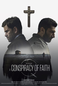 A CONSPIRACY OF FAITH_Poster