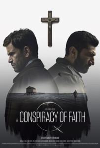 A CONSPIRACY OF FAITH_Poster