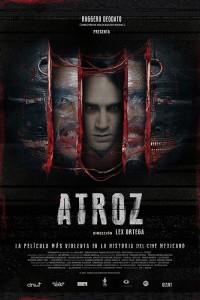 Atroz  poster