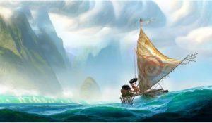 Disney-Moana oceania