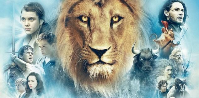 Le Cronache di Narnia - La sedia d'argento sarà un reboot della saga