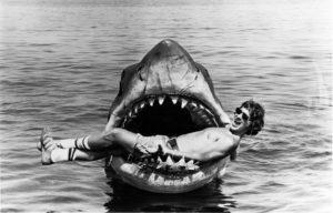Lo Squalo-Spielberg