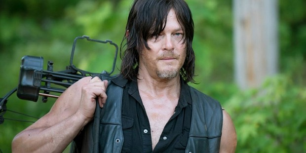 Norman-Reedus-as-Daryl-Dixon