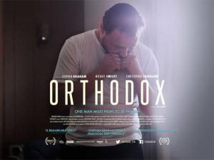 ORTHODOX poster