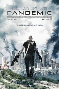 Pandemic poster