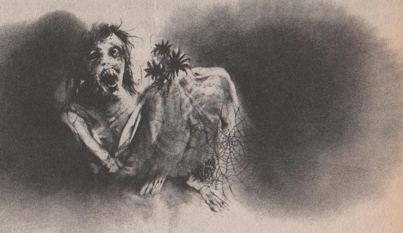 Scary Stories to Tell in the Dark'