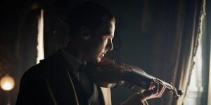 Sherlock-benedict