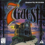 The-7th-Guest videogioco