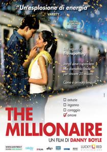 The Milionaire