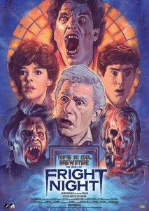 You're So Cool, Brewster! fright-night-documentary