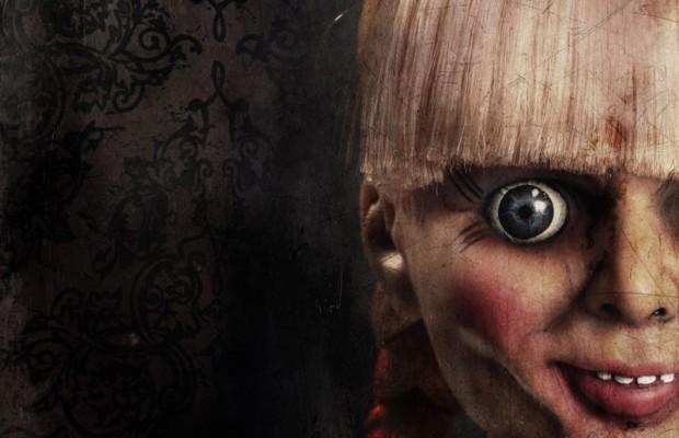annabelle bambola 2