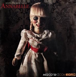 annabelle bambola 3