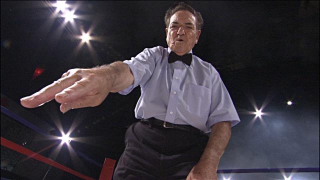 giudice boxe