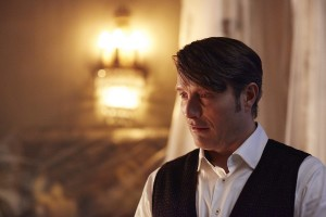 hannibal serie TV mads
