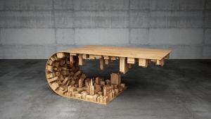 inception tavolo