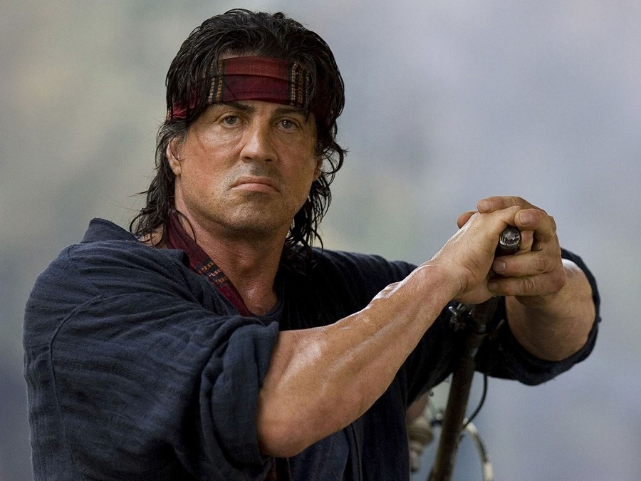 Arriva Rambo 5, Sylvester Stallone in guerra con i narcos messicani