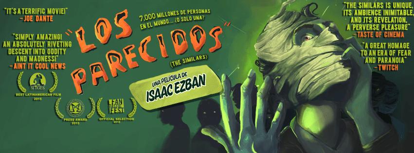 Al grito de Mexico! – Los Parecidos di Isaac Ezban
