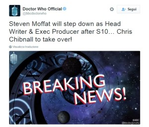 moffat doctor who