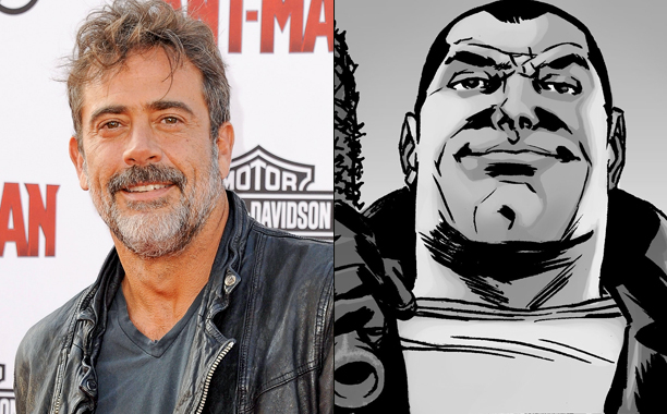 negan morgan