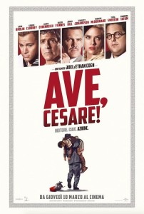 poster ave cesare coen