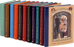sfortunati eventi snicket