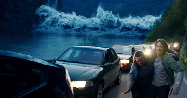the-wave norvegia