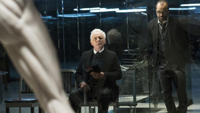 HBO ferma temporaneamente la produzione di Westworld