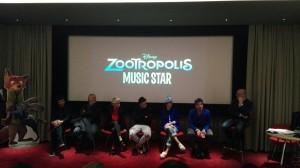 zootropolis music