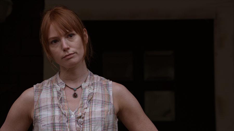 The Walking Dead 6: Alicia Witt nel cast e trama dell'episodio 6x09