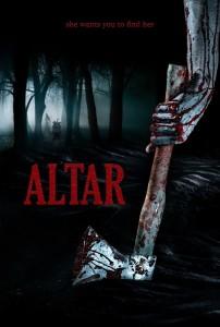 Altar-poster